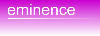 Eminence Dietary Supplements, Natural skincare and Herbal products