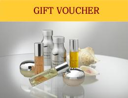 THERAPIA NATURAL SKINCARE VOUCHERS