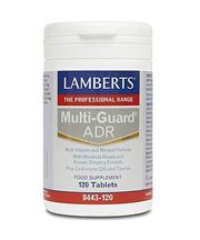 Multi-Guard ADR